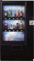 720 live, drink machine